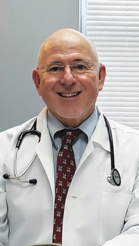 Michael Kreager, MD